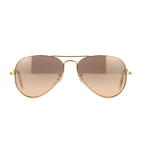 Ray Ban Aviador 3025 001/3E Tam 62 - Óculos de Sol