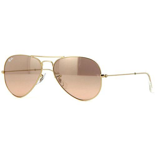 Ray Ban Aviador 3025 0013E Tam 62 - Oculos de Sol