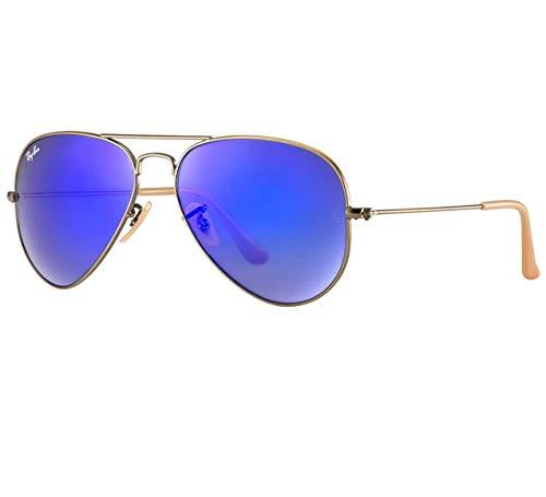 Ray Ban Aviador 3025 167/68 - Óculos de Sol - Tama