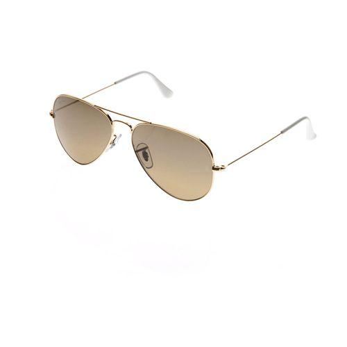 Ray Ban Aviator 3025 L 0013K TAM 58 - Oculos de Sol