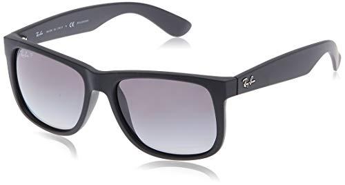 Ray-ban-justin 4165l 622 T3-óculos de Sol Polarizado