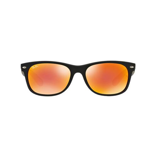 Ray-Ban Óculos de Sol Espelhado - Preto