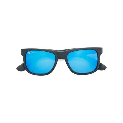 Ray-Ban Óculos de Sol 'Justin' - Preto