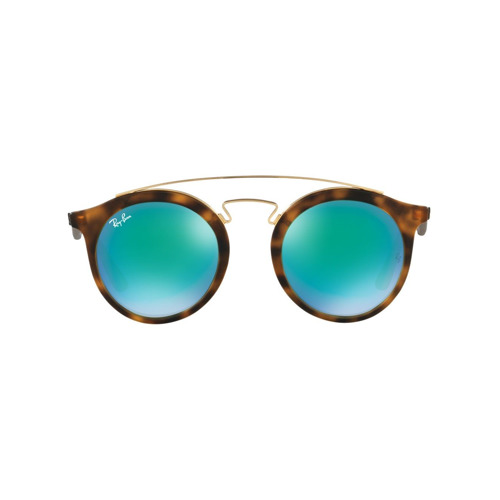 Ray-Ban Óculos de Sol Modelo 'Gatsby' - Marrom