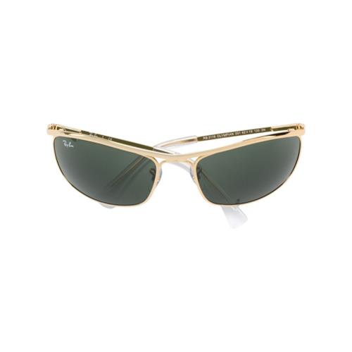 Ray-Ban Óculos de Sol 'Olympian' - Metálico