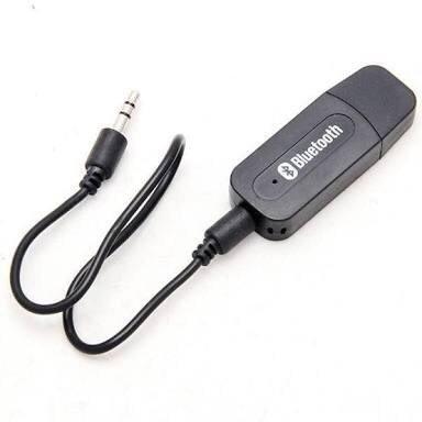 Tudo sobre 'Receptor de Musica Bluetooth'