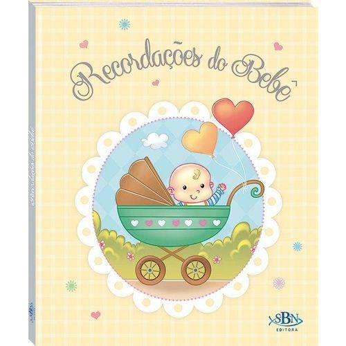 Recordações do Bebê