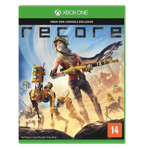 Tudo sobre 'Recore Xbox One'