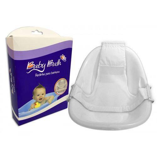 Tudo sobre 'Redinha para Banheira Baby Bath'
