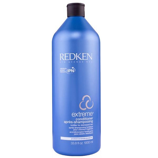 Tudo sobre 'Redken Extreme Conditioner 1 Litro'