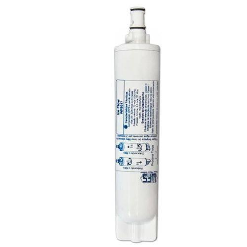 Refil Filtro Purificador Água Consul Bem Estar com Bateria
