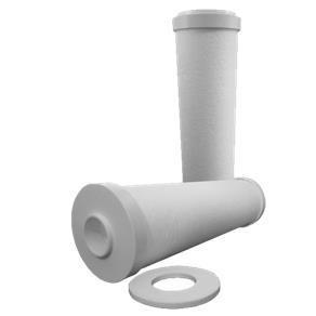 Refil para Filtro de Água -Ponto de Uso