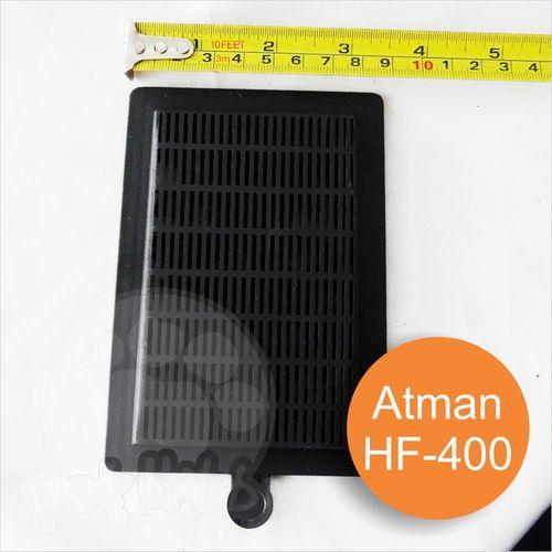 Tudo sobre 'Refil para Filtro Externo - Atman HF-400'