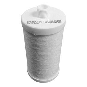 """Refil para Filtros de Água - Ponto de Uso de 5"""" -100056"""