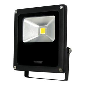 Refletor Taschibra Tr Led 30W 6500K Preto