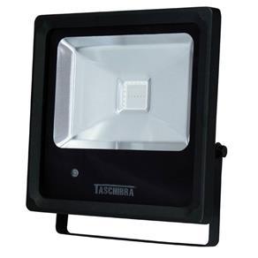 Refletor TR Led Preto 6500K 18W Taschibra 15357