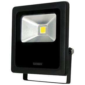 Refletor TR Taschibra LED 20 20W Preto - Bivolt