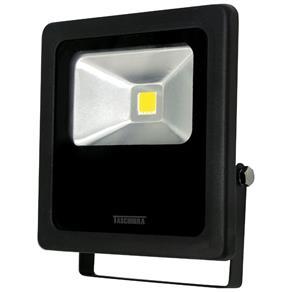 Refletor TR Taschibra LED 30 30W Preto - Bivolt