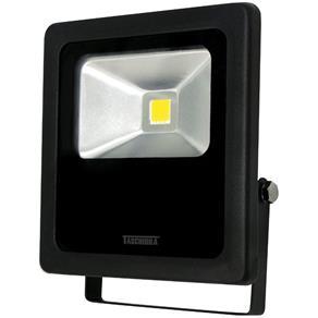 Refletor TR Taschibra LED 10 10W Preto - Bivolt