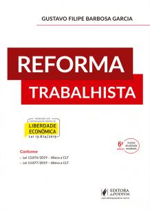Reforma Trabalhista (2020)
