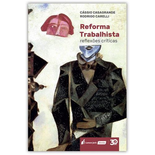 Reforma Trabalhista - 2018