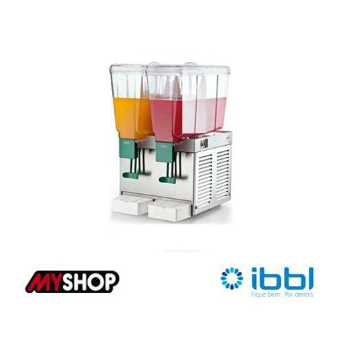 Refresqueira ou Suqueira Ibbl Bbs2 Inox