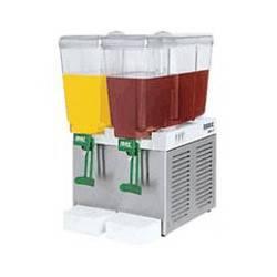 Refresqueira Refrigerada BBS2/15 - Inox - IBBL