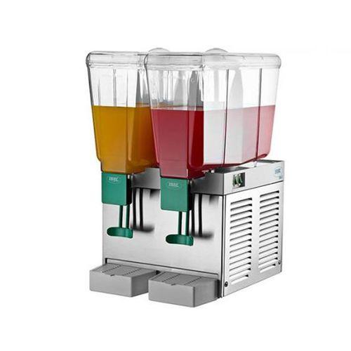 Refresqueira Refrigerada Inox Bbs-2/15 220v - Ibbl