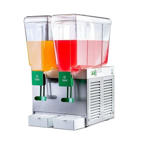 Refresqueira / Suqueira IBBL BBS2 Inox