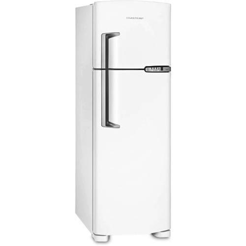 Tudo sobre 'Refrigerador Brastemp Clean BRM42 378 Litros Fruteira Removível Branco 220v'