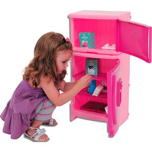 Tudo sobre 'Refrigerador Duplex C/ Som Disney Princess - Xalingo'