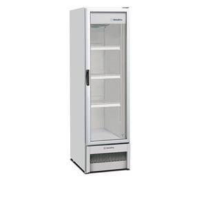 Refrigerador/Expositor Vertical Metalfrio 296 Litros Porta de Vidro VB28RB 220v