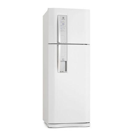 Tudo sobre 'Refrigerador Frost Free 456L Branco (DFW52) 127V'