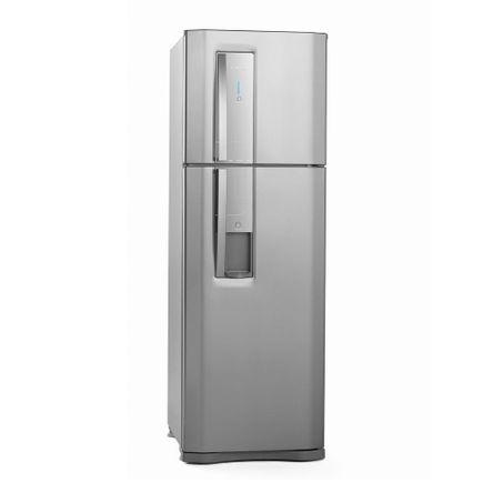 Tudo sobre 'Refrigerador Frost Free 380L Inox (DW42X) 127V'