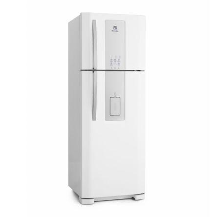 Tudo sobre 'Refrigerador Frost Free 382L Branco (DF42) 220V'