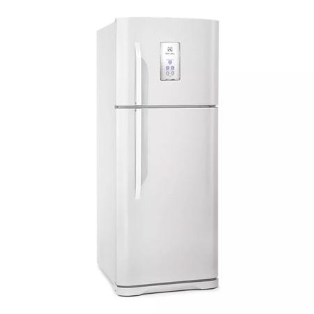 Tudo sobre 'Refrigerador Frost Free Electrolux 433 Litros TF51'