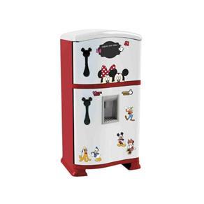 Tudo sobre 'Refrigerador Mickey Xalingo'