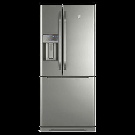 Tudo sobre 'Refrigerador Multidoor 538L (DM85X) 127V'