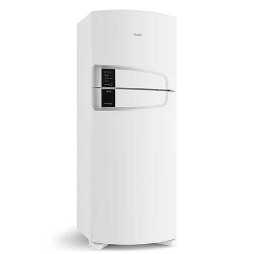 Tudo sobre 'Refrigerador 2 Portas 437L Frost Free Consul CRM55 Branco 127V'