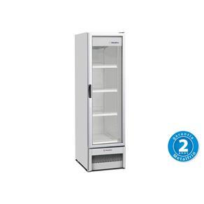 Refrigerador Vertical 1 Porta Vidro 324 L - VB28RB2001 - Metalfrio - 0MT 068 - 220V