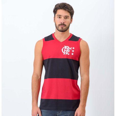 Regata Flamengo Libertadores CRF Braziline P