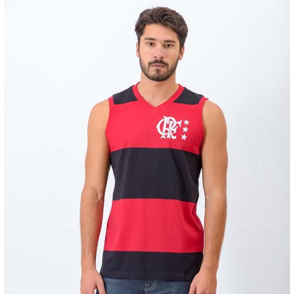 Regata Flamengo Libertadores CRF
