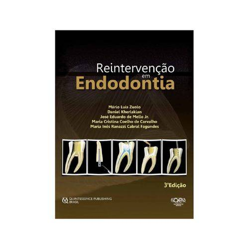 Reintervenção em Endodontia