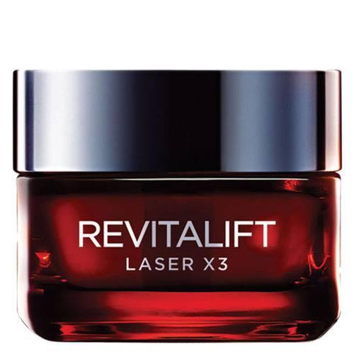 Tudo sobre 'Rejuvenescedor Facial L'oréal Paris Revitalift Laser X3'