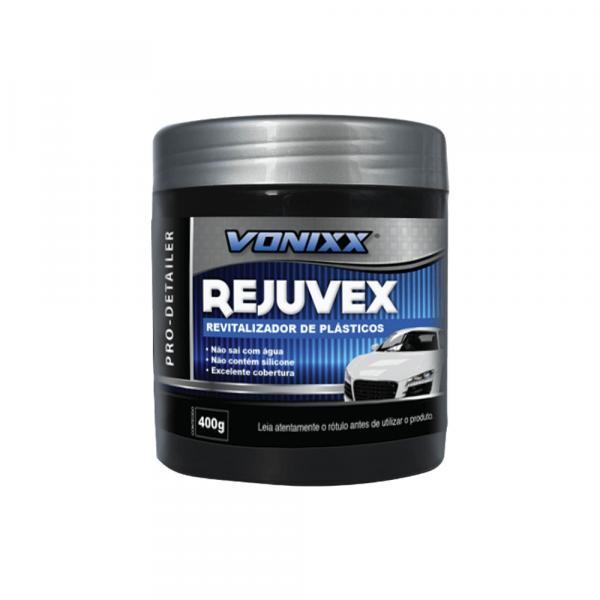 Rejuvex Revitalizador Plásticos Externo 400g Vonixx