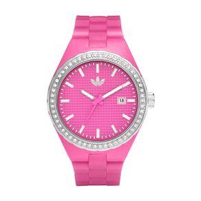 Tudo sobre 'Relógio Adidas Feminino Rosa - ADH2103/N ADH2103/N'