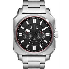 Tudo sobre 'Relógio Armani Exchange Masculino Drexler - Ax2608/8pn'