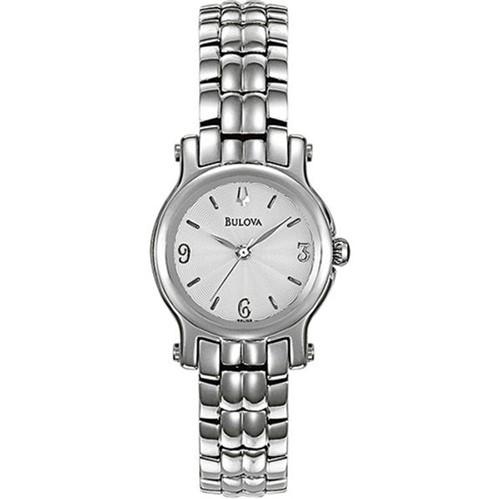 Tudo sobre 'Relógio Bulova Feminino WB29983Q 003915REAN'
