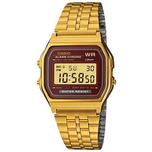 Tudo sobre 'Relógio Casio A159WGEA-5DF'
