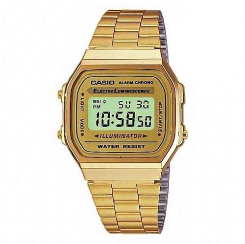 Tudo sobre 'Relógio Casio A168WG-9WDF 000370REDM'